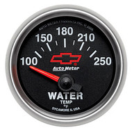 """2-1/16"""" Water Temperature, 100-250° F, Short Sweep Electrical"""