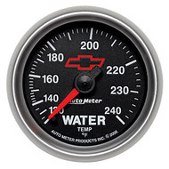 "2-1/16"" Water Temperature, 120-240° F, Mechanical"