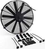 "Bowtie High Performance Electric Fans - 16"" fan"