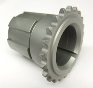 Crankshaft Sprocket - For use with 2-stage LS7 or LS9 oil pump only