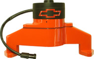 Electric Water Pumps – Big-Block – Orange