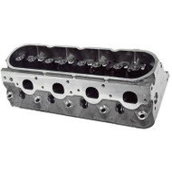 LS6 CNC-Ported Cylinder Head Assembly