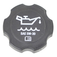 Oil Fill Cap - For L92 engines
