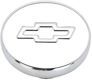 Push-In Oil Filler Cap – Chrome