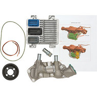 Stage 3 Kit, 2006-2007 ION Red Line