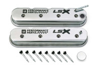 Valve Cover Kit – GM Performance Parts/LSX, Polished