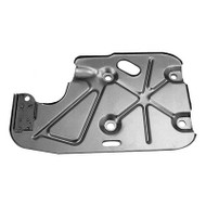 1965-1974 Corvette Big Block Windage Tray