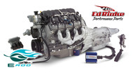 Connect & Cruise LS3 (430hp) EROD - Automatic (4L65E)