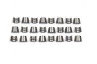 Big Block Chevy Mark IV Hardened Valve Spring Key -(Keeper)