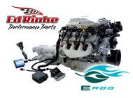 Connect & Cruise LSA (6.3L Supercharged) - 556hp Automatic - E-ROD