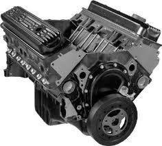 Engine L31 5.7L Vortec - Ed Rinke Performance