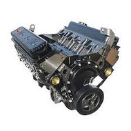 GM Goodwrench 350ci Truck Engine