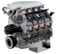 COPO 427 Crate Engine (430 HP)