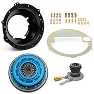 T56 Super Magnum Installation Kit - 19329912