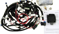 HARNESS ASM,ENG WRG KIT *RAMJET 350*