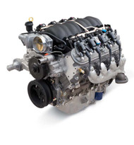 ENGINE ASM, CHEVY PERFORMANCE LS3