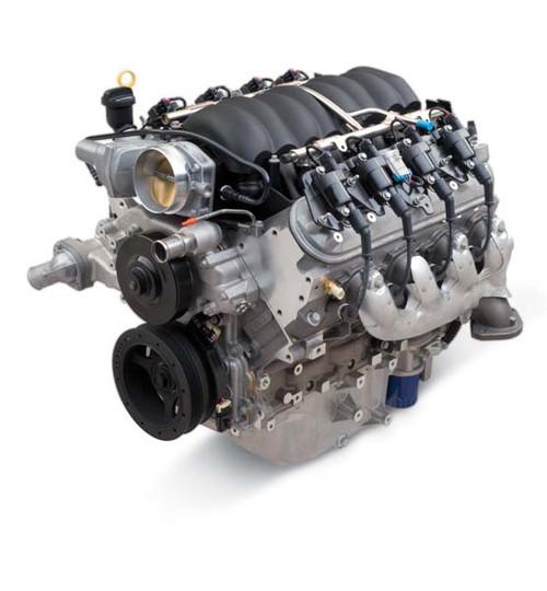 ENGINE ASM, CHEVY PERFORMANCE LS3