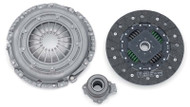 CLUTCH KIT,PERF UPGRADE