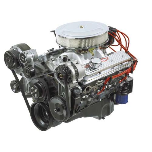 ENGINE ASM, 350 HO TURN KEY W/670 HOLLEY