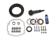 GEAR SET,DIFF RING & DRV PINION