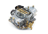 Carburetor, Holley 670-cfm