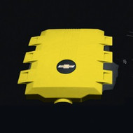 Engine Cover - V-6 (LFX) - Bright Yellow (G7D)