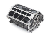 LS7 7.0L Corvette Bare Block