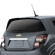 Sonic Spoiler Kit - Cyber Gray (GBV), Z-Spec for Hatchback only