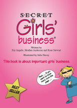 Secret Girls' Business