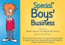 Special Boys' Business™