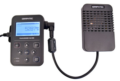 GL100-N-CO2 Non-Wireless CO2 Data Logger (GL100-N-CO2)