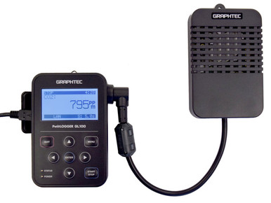 GL100-WL-CO2 Wireless CO2 Data Logger