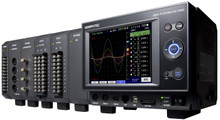 GL7000 Data Platform (Comes with the main unit and the 10channel alarm module only)