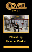 Planishing Hammer Basics