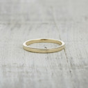 men's twig wedding ring