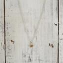Naples Necklace - Citrine