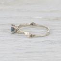 alternative engagement ring stone for her