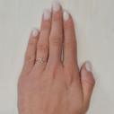Custom Verona Bezel Ring