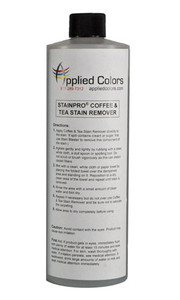 Coffee & Tea Stain Remover 16 oz.