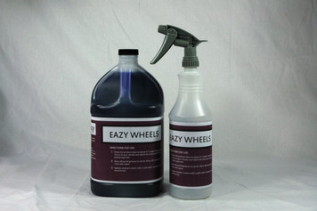 Eazy Wheels: Gallon