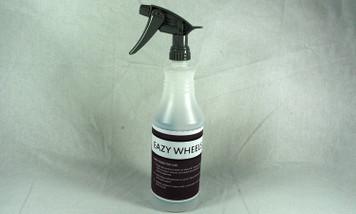 Eazy Wheels™ Spray Bottle