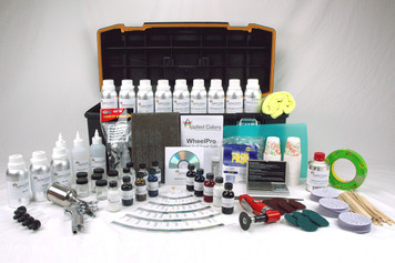 WheelPro™ Wheel Repair System