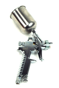 3 oz. HVLP Spray Gun for Wheel Repair