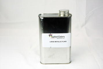 32 oz. Silver Wheel Paint Large Flake