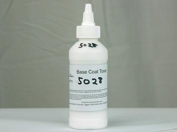 PB5028 Trans White