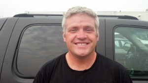 John Ireland of Dayton, MN has owned Ireland Interior Repair for 13 years and Shamrock Detail Supply for 6.