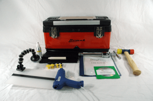 dingpro pdr glue pulling system