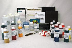 buy LeatherPro system