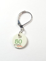 Single Counting Marker - '50'