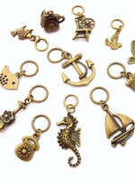 Mix & Match Stitch Markers